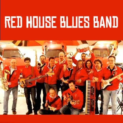 Red House Blues Band