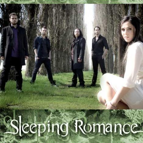 Sleeping Romance