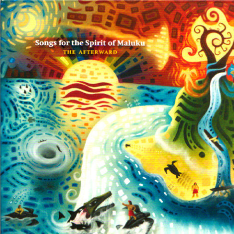 Songs for the Spirit of Maluku