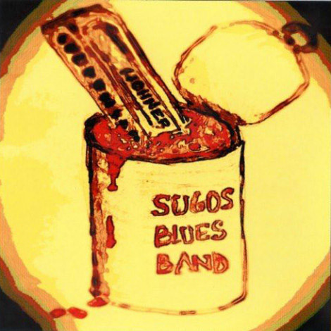 Sugo's Blues Band