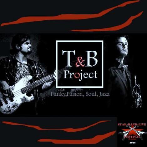 T&B project