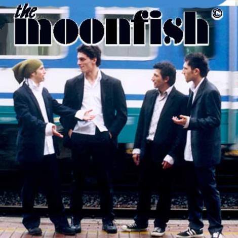 The Moonfish