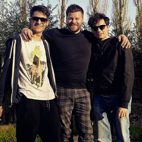 Trio Manbassa