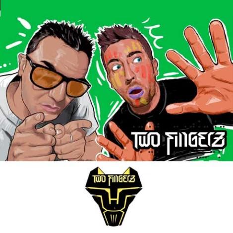 Two Fingerz